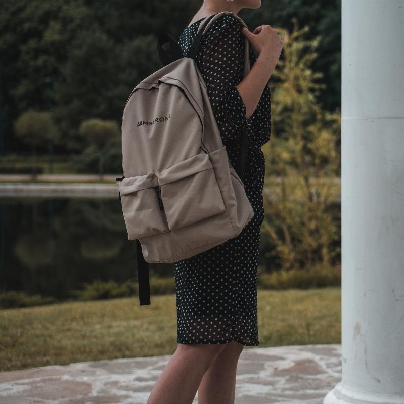 Рюкзак водонепроницаемый версия 2
